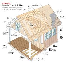 shed framing diagram wiring diagrams best shed framing diagram data wiring diagram shed roof framing plan shed framing diagram