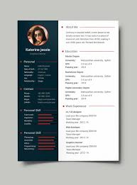 Architect Resume Template Classy Architect Resume Template Psd 28 Best Free Resume Templates For