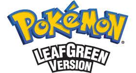 pokemon leafgreen guide