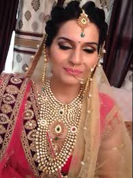 tips best bridal makeup parlour in delhi best bridal makeup