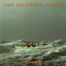 The <b>Beautiful South</b> - <b>Miaow</b> (1994, Sea Picture, CD) | Discogs