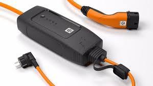 E-mobilita - kabelové řešení