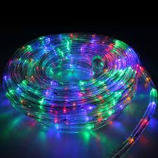 Led Rope Light Ideas Led Rope Lights Home Depot Led Lighting Light Bulbs