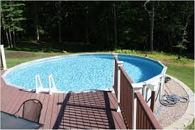 Wooden Pool Decks Backyards Bright Wooden Pool Deck Kits Swimming Ideas Zampco 47