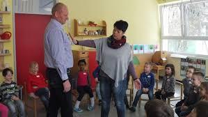 Kita Workshop Für Vorschulkinder In Memmingen Geh Nie Mit
