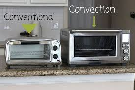 convection toaster ovens heat food like a conventional toaster oven but with the bonus of a
