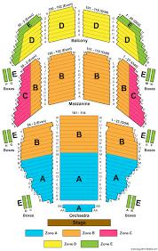 Colonial Theatre Boston Tickets Colonial Theatre Boston