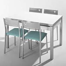 Table Moderne Avec Rallonge Excellent Table De Salle A Manger