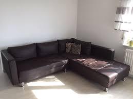 Sofa L Form Dunkelbraun In 74388 Talheim For 25000 For
