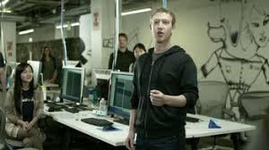 Image Office Space Facebook Home Tv Spot launch Day Featuring Mark Zuckerberg Thumbnail Ispottv Facebook Home Tv Commercial launch Day Featuring Mark Zuckerberg