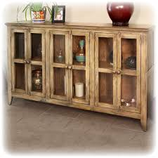 amazing console cabinet with glass doors antique tv console with 6 glass panel doors accessories furniture