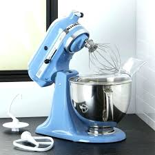 ice blue kitchen modest heavy duty mixers intended for artisan cornflower stand mixer kitchenaid 9 sd hand aid turquo