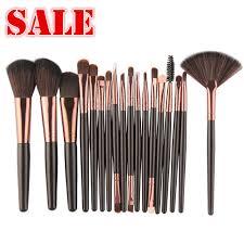 ishowtienda 18pcs hot professional makeup brushes