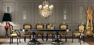 marvelous italian lacquer dining room furniture. Marvelous Italian Lacquer Dining Room Furniture With Idea Iagitos Regard To I
