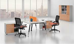 office space partitions. Open Office Space Workstation Table With Screen Partition (HF-A10) Partitions S