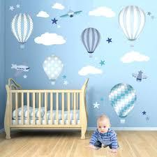 baby boy wall