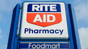 Rite Aid Chart Rads Comfort Zone Is Holding Rite Aid Stock Back