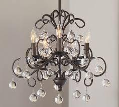 bellora chandelier by pottery barn 399 pottery barn