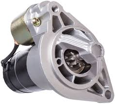 How to Replace a Car Starter and Solenoid   Advance Auto Parts