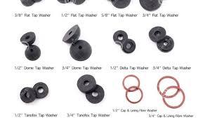 Flat Faucet Washer Sizes Constructorasanpablo Com Co