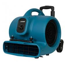 carpet dryer. xpower p-630hc 1/2 hp air mover, carpet dryer, floor fan, blower with telescopic handle, wheels \u0026 clamp dryer