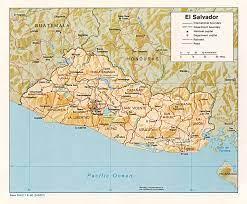 كم عدد سكان السلفادور ؟