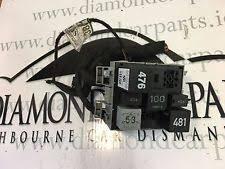 vw touareg fuses fuse boxes 2006 vw touareg fuse box relay 7l0937503a