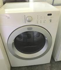 frigidaire affinity front load washer. Frigidaire Affinity Front Load Electric Dryer 000271 Washer T