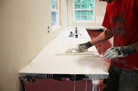 fresh white concrete countertop mix 18 on wall xconces ideas with white concrete countertop mix