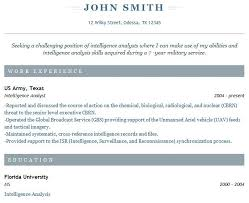 Online Resume Builder Sites Job Seeker Tutorial In Demand Template