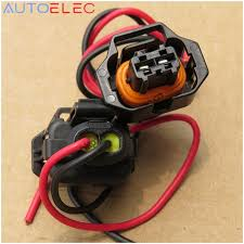 saab wiring harness promotion shop for promotional saab wiring 10pcs pigtail connector pt2183 fuel injection harness wiring chevrolet diesel new for lly lbz llm saab 9 3 9 5 1 9 diesel repa