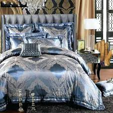 blue and gold duvet covers navy blue and gold duvet cover duck egg blue and gold