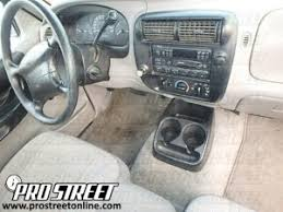 how to ford ranger stereo wiring diagram my pro street 1993 Ford Ranger Radio Wiring Diagram 1997 ford ranger stereo wiring diagram