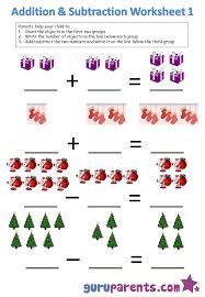 Kinder Math Worksheets Addition Worksheets for all   Download and ...