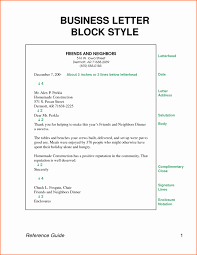 Letterhead Letter Format Fresh Business Letter Format Sample