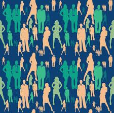 People Pattern Simple People Pattern Unique By Amdillon On DeviantArt