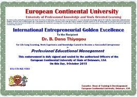 academic works ecu european continental university of delaware usa ecu