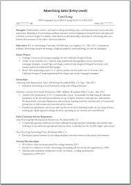 Advertising Sales Resume Ad Sales Resume Sales Sales Lewesmr 14