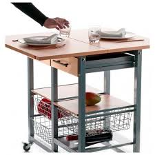Mesa Cocina Plegable Verdulero MILENIUM