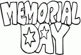 Small Picture free printable memorial day coloring pages 100 images