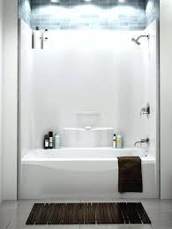 bathtub shower combo home depot bathtub shower walls marvellous tub and shower units inch tub shower combo one piece shower tub
