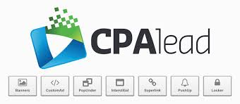CPAlead | Leading CPA Network