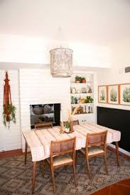 at home with beth jones in tustin california dining room