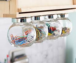 small office storage solutions. simple small keep track of those small office supplies with this clever solution thanks  to better homes and gardens to small office storage solutions i