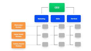 The 7 Most Efficient Types Of Marketing Organizational