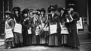 how suffragists used cookbooks as a recipe for subversion the how suffragists used cookbooks as a recipe for subversion the salt npr