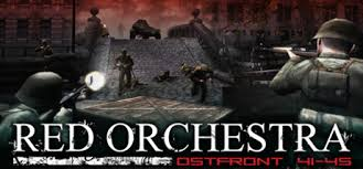 Red Orchestra: <b>Ostfront</b> 41-45 on Steam