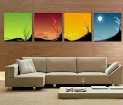 wall art ideas design trees root 4 piece wall art canvas picture noble and beautiful phalaenopsis panels rolled landscape best 4 piece wall art canvas 4  on 4 piece wall artwork with wall art ideas design trees root 4 piece wall art canvas picture