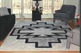 southwestern area rug southwest style rugs 9x12