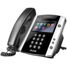 polycom vvx 601 voip phone